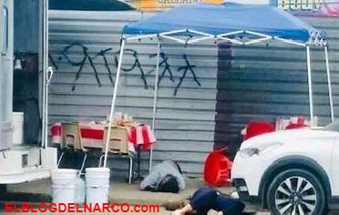 """""""El Piolín"""" vs """"El Muletas"""", La batalla del Narco Tia Juana"""