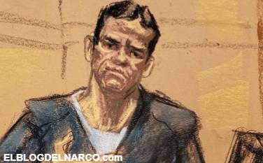 """""""El Vicentillo"""" detalló el nivel de influencia que tuvo """"El Chapo"""" Guzmán con la policía mexicana"""