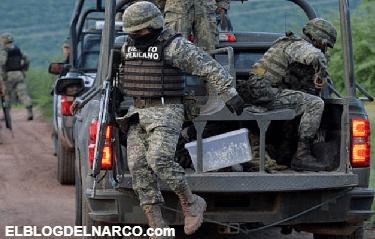 30 Muertos en 2 días en Narco-Balaceras cerca de la Frontera con Texas
