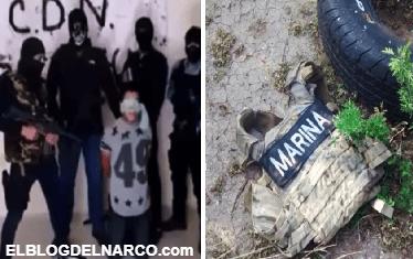 Cártel del Noreste, el temible grupo criminal que nació de Los Zetas