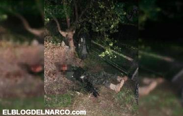 Caravana de sicarios atacan a policías en cuartel de Apatzingán, Michoacán