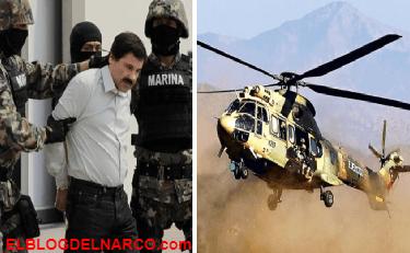 Dan a conocer brutal castigo que el Ejército dio a El Chapo en Nayarit