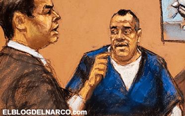 Detallan brutales crímenes del Chapo Guzmán