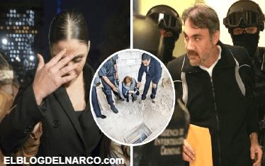 El Licenciado embarra a Emma Coronel por coordinar fuga de El Chapo Guzmán