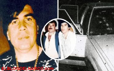 El Manos Mochas, el primo de El Cochiloco ejecutado por Los Arellano Félix
