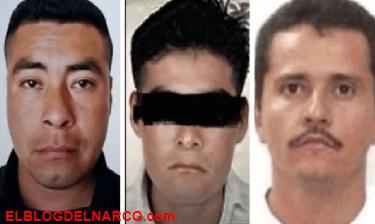 El Mencho, El Marro y El Bukanas... los capos detrás del robo de hidrocarburos en México