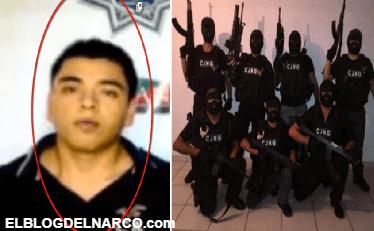 El Miki, el traficante del Cártel Jalisco Nueva Generación que se burló de El Mencho