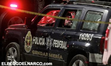 El Tramo de la muerte y el triangulo Rojo del Huachicol, ni los Federales sobreviven...