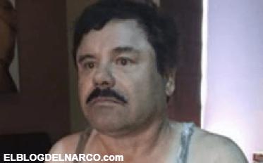 El día que El Chapo se quedó sin dinero