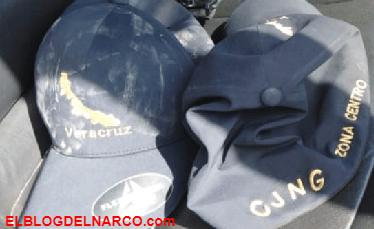 Fuerzas Federales y Estatales abaten a Sicarios del CJNG tras denuncia en En Veracruz