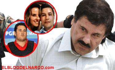Hijos de El Chapo, el próximo golpe del gobierno de Estados Unidos al CDS