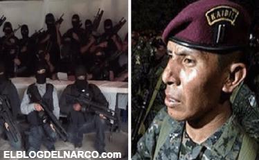 Kaibiles, los sanguinarios sicarios de élite al servicio de cárteles mexicanos