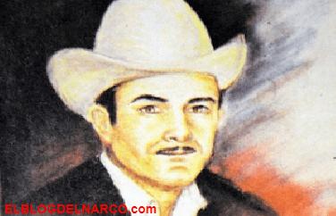 La historia de Don Lamberto Quintero Una leyenda después de su muerte