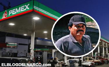 Pemex, la venta de franquicias gasolineras a El Mayo, Los Zetas y otros