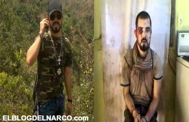 Por jalar con los Beltrán Leyva, El Chapo y El Licenciado interrogaron y torturaron al Puma Guacho, Dámaso López relata como se dieron los hechos (VÍDEO)