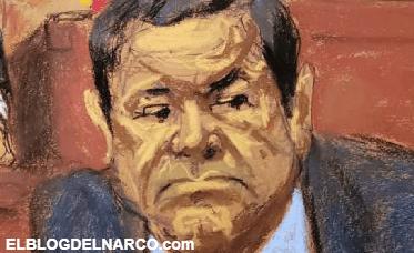 Se ganó mi fidelidad con casa 'El Licenciado' declara en juicio de 'El Chapo'