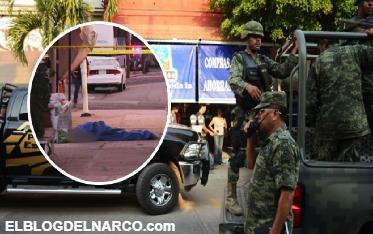 Sicarios ejecutan a miembro de Sonora Tropicana en Jalisco