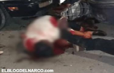 Sicarios revientan fiesta y ejecutan a 7 en Cancún con ráfagas de AK-K47 y 9MM (IMÁGENES)