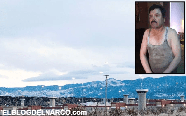 """""""El Chapo"""" deja atrás las montañas de Sinaloa y enfrentará las rocosas de Colorado"""