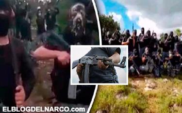 Agonizando, el sangriento interrogatorio a miembro del Cártel del Sur (VÍDEO)