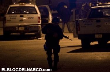 Cae Guatemalteco colgando Narco-Manta en Tijuana