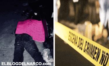 Con picahielos dejan temible narcomensaje en cadáver torturado en la CDMX