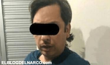 Detuvieron a el H3, líder del Cártel de los Beltrán Leyva en Jalisco