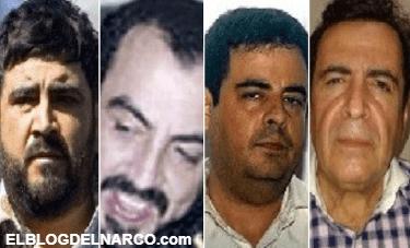 """El imperio criminal de los Beltrán Leyva y su rivalidad con """"El Chapo"""" Guzmán"""