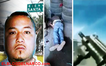Gente de El Marro graba matanza en Guanajuato con mensaje para El Mencho