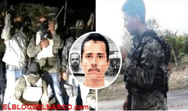 Gente de El Mencho se burla de sicario rival tras morir en enfrentamiento