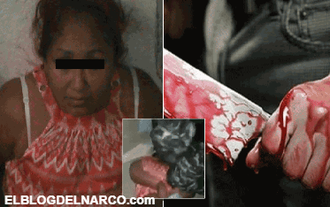 Grupo sombra, sicarios que decapitaron a una comandante de Los Zetas (VÍDEO)