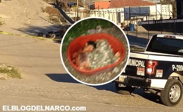 La Rana del Cártel de Sinaloa deja brutal narcomensaje al CJNG en Tijuana
