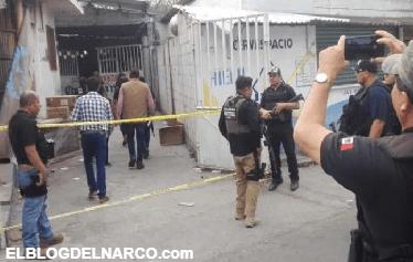 Propinan en Michoacán segundo golpe en una semana a cartel Jalisco Nueva Generación