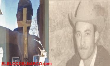 Se cumplieron 43 años del asesinato de Lamberto Quintero, una leyenda después de su muerte