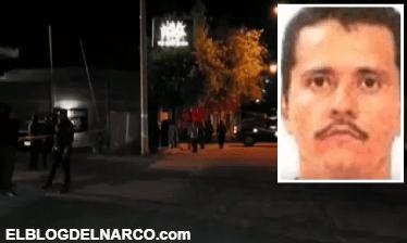 """Atribuyen al CJNG de """"El Mencho"""" matanza en bar de México por su guerra contra """"El Marro"""""""