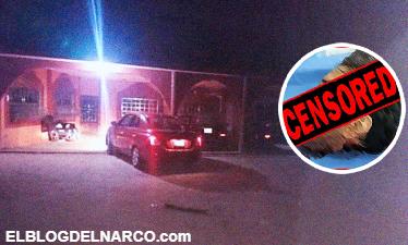 Comandante Cochiloco, brutal decapitación de exministerial en Veracruz