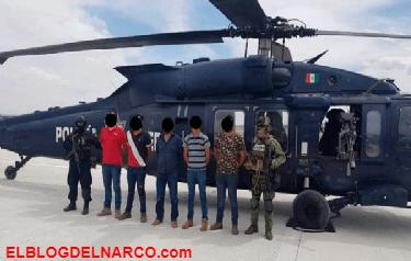 Detuvieron a El 20, el temible jefe de plaza del Cártel Jalisco Nueva Generación en Jalisco