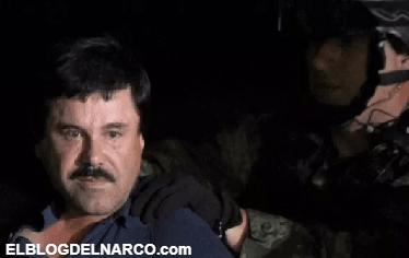 """El secreto que mantiene vivo al cartel de Sinaloa a pesar de derrota de """"El Chapo"""" en los tribunales"""