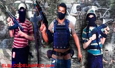 Graban balacera a plena luz del día entre el CJNG y Los Viagras en Michoacán (VÍDEO)