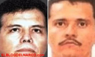 """La sanguinaria alianza de """"El Mencho"""" con los Arellano Félix contra """"Mayo"""" Zambada"""