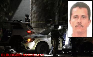 """Los tres cárteles mexicanos que Trump clasificaría como terroristas, incluido al CJNG de """"El Mencho"""""""
