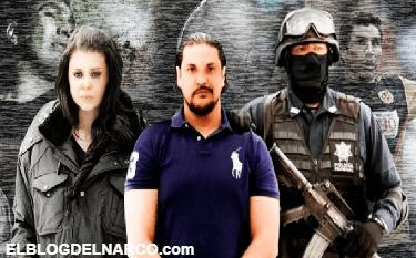 Modelo colombiana revela otra cara de El JJ, agresor de Salvador Cabañas