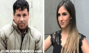 Nashla Aguilar de Televisa hace insólita confesión que la vincula a El Chapo