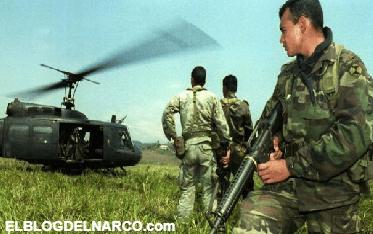 Por qué los capos narcos como Pablo Escobar y Joaquín El Chapo Guzmán son una especie en extinción.