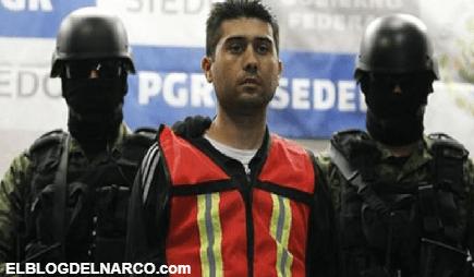 Érick Valencia Salazar 'El 85' el Ex aliado del Mencho quiere eliminar al CJNG