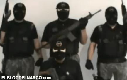 'La Resistencia', el primer cártel rival de 'El Mencho' y Erick Valencia Salazar, alias El 85.