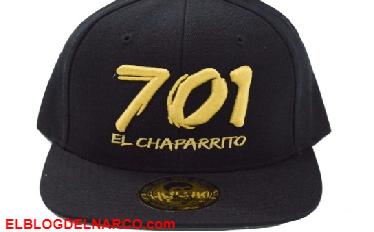 """""""El Chapo Guzmán"""" ya es marca registrada; Emma Coronel comercializará ropa y accesorios"""