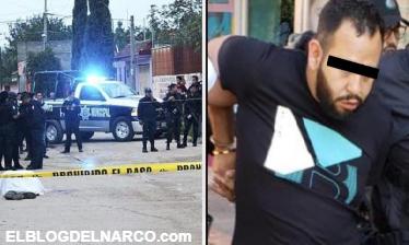 Armas, drogas y dinero, así fue el cateo a finca del ahijado de El Mencho