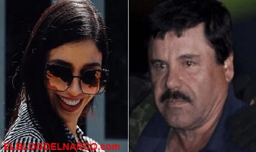 Así fue la espectacular fuga de El Chapo Guzmán por la que EEUU investiga a Emma Coronel