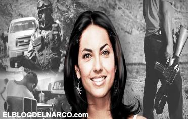 Bárbara Mori, la huida de México por amenazas del narcotráfico